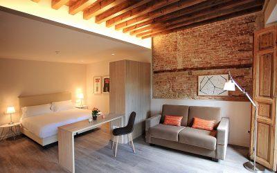Abren las suites de San Lorenzo de El Escorial